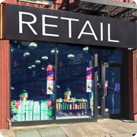 East Village – 1st Avenue Retail